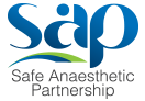 Windsor Anaesthesia Logo
